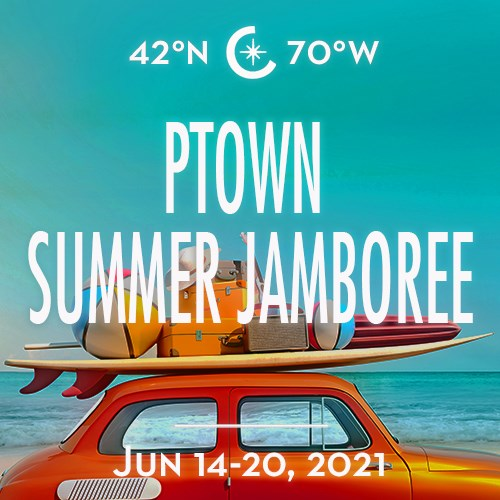 2021 Ptown Summer Jamboree